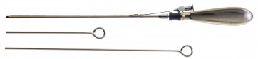 R29100   Rocket® KCH™ Reusable Introducer Set