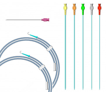 Rocket® Seldinger Percutaneous Access Set