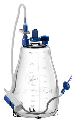 Rocket IPC Bottle 1000ml