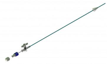 R57430-CONE Rocket Hysterocone™ HSG & Sonohystogram Cannula