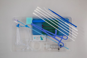 Rocket HSG Catheter