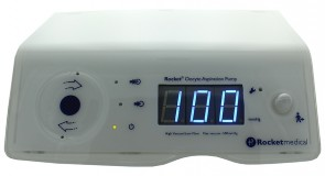 R29700 Rocket Digital Oocyte Aspiration Pump