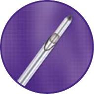 R57920   Rocket Verres Needle 14G x 120mm