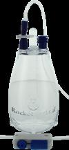R54410   Rocket IPC Pre-evacuated bottle 500ml